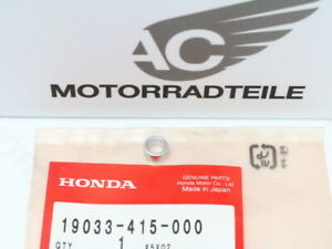 Honda-CX-500-Huelse-Luefterabdeckung-original-collar-fan-cover-Genuine