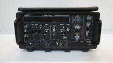 Ttc T Berd 310 Communications Analyzer With Opt 310 S 310 1 310 3 310 5 310 7g