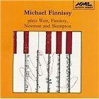Michael Finnissy - plays Weir, Finnissy, Newman & Skempton (1991)