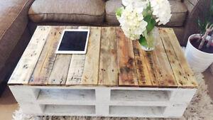 Palette-table-de-cafe-034-lemmik-034-ferme-style-rustique-shabby-chic-en-bois-massif