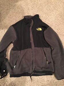 The North Face Denali Fleece Winter Jacket Coat Boy s Size Medium M ... 1110bf18b