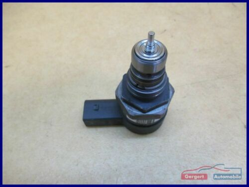 a 160 CDI Raildruckventil presión válvula 6110780449 mercedes-benz a-clase w169