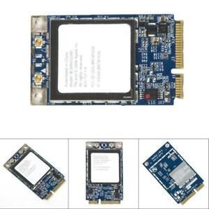 Pci Wlan Karte.Airport Extreme Bcm94322mc 300m Mini Pci E Wlan Karte Für Mac Pro