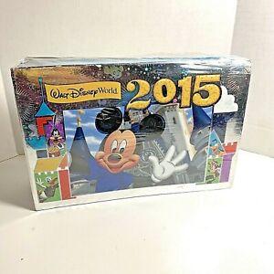 Walt Disney World 2015 Mickey Photo Album