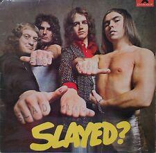 SLADE~SLAYED?~2383-163~USA  1st PRESS~1972 VINYL LP
