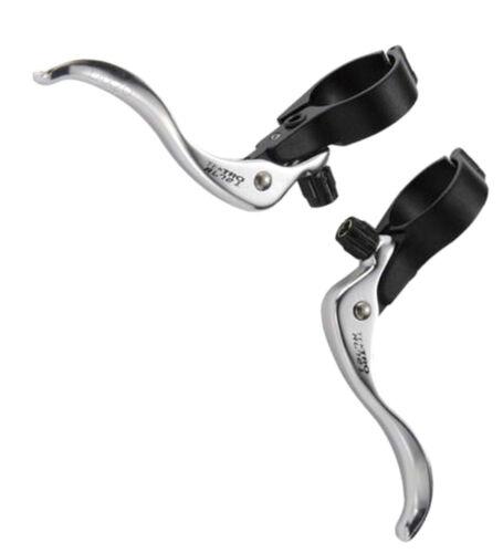New Tektro RL721 Cyclo Cross Top Mount Bicycle Brake Levers 31.8MM Black Cycle