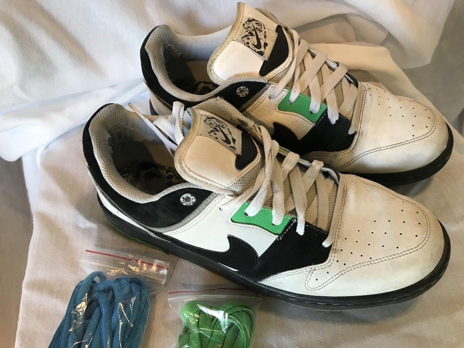 Mens Nike 6.0 tennis box shoes size 11 with box tennis 592995