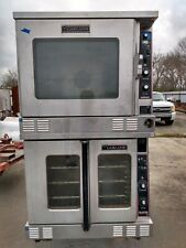 Garland Double Gas Oven Mc0 Gs 10s