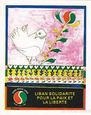 * LIBAN - Solidarite pour la Paix et la Liberte