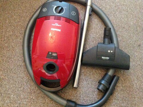 Miele Allervac H.E.P.A Plus 300-1800watts Variable Vacuum Cleaner