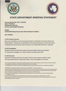 House-of-Cards-Production-Used-Paperwork-EP510-State-Department-Briefing-File