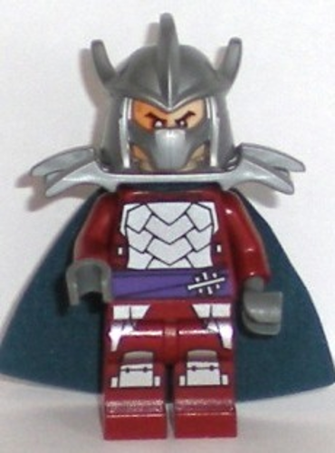NEW LEGO SHROTDER FROM SET 79101 TEENAGE MUTANT NINJA NINJA NINJA TURTLES (TNT020) ff5266