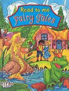 Fairy-Cuentos