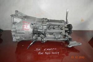 CAMBIO-6-MARCE-S1-BMW-SERIE-1-E87-2007-2-0-DIESEL-MANUALE