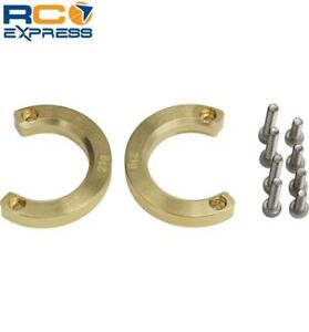 Hot-Racing-Traxxas-TRX-4-Modular-Front-Brass-Metal-Knuckle-TRXF21HWF