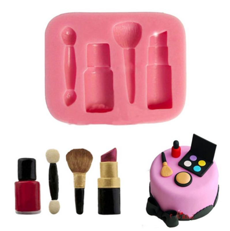 Makeup Mold
