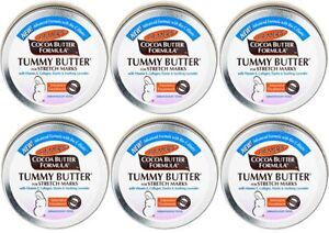 Palmer-039-s-Cocoa-Butter-Formula-Tummy-Butter-for-Stretch-Marks-125g-6-PACK