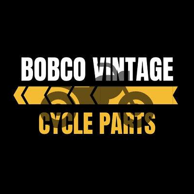 Bobco Vintage Cycle Parts