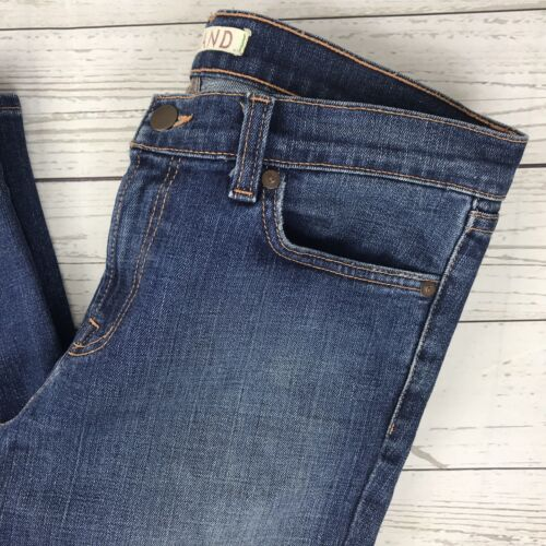 délavage pour femmes J moyen Jeans Brand jambe droite 29 Jeans wAaaqX7xYt