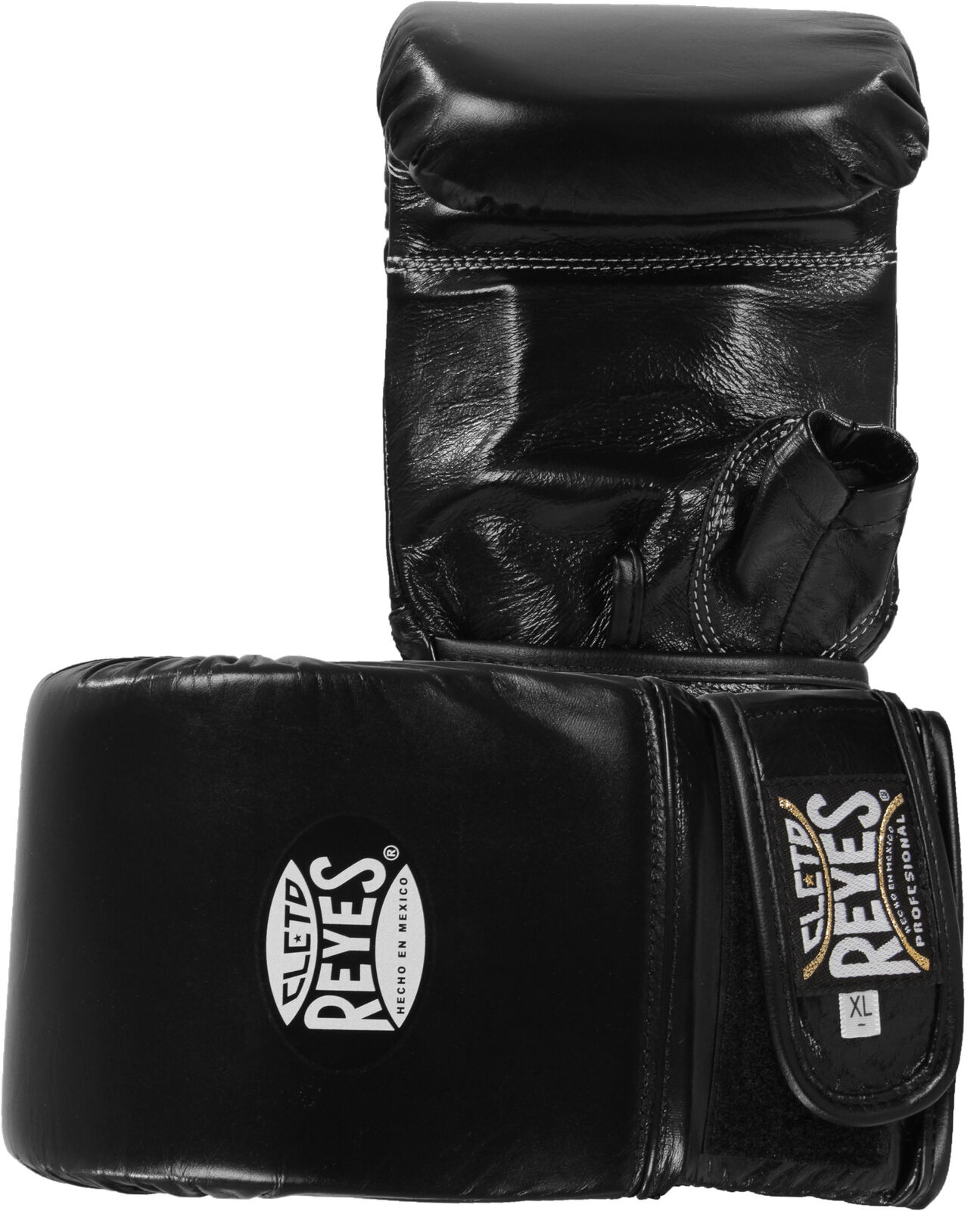 Cleto Klett Reyes Klett Cleto Leder Boxen Tasche Handschuhe - Schwarz 1bb4a1
