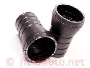 2x-90-2-4-HFT-AV-XENOTAR-1Paar-Z2-f-Rollei-MSC-twin-300-P-325P-330P