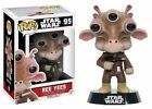 Star Wars Pop Vinyl Bobble Head Ree Yees Limited Edition 9 Cm Funko