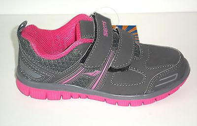 Kinderschuhe Sportschuhe Sneaker Schuhe Kinder Freizeitschuhe Klettverschluß NEU