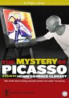 The Mystery Of Picasso (DVD, 2013)