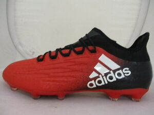 Details about Adidas X 16.2 FG Football Boots Mens UK 8 US 8.5 EUR 42 REF 3585