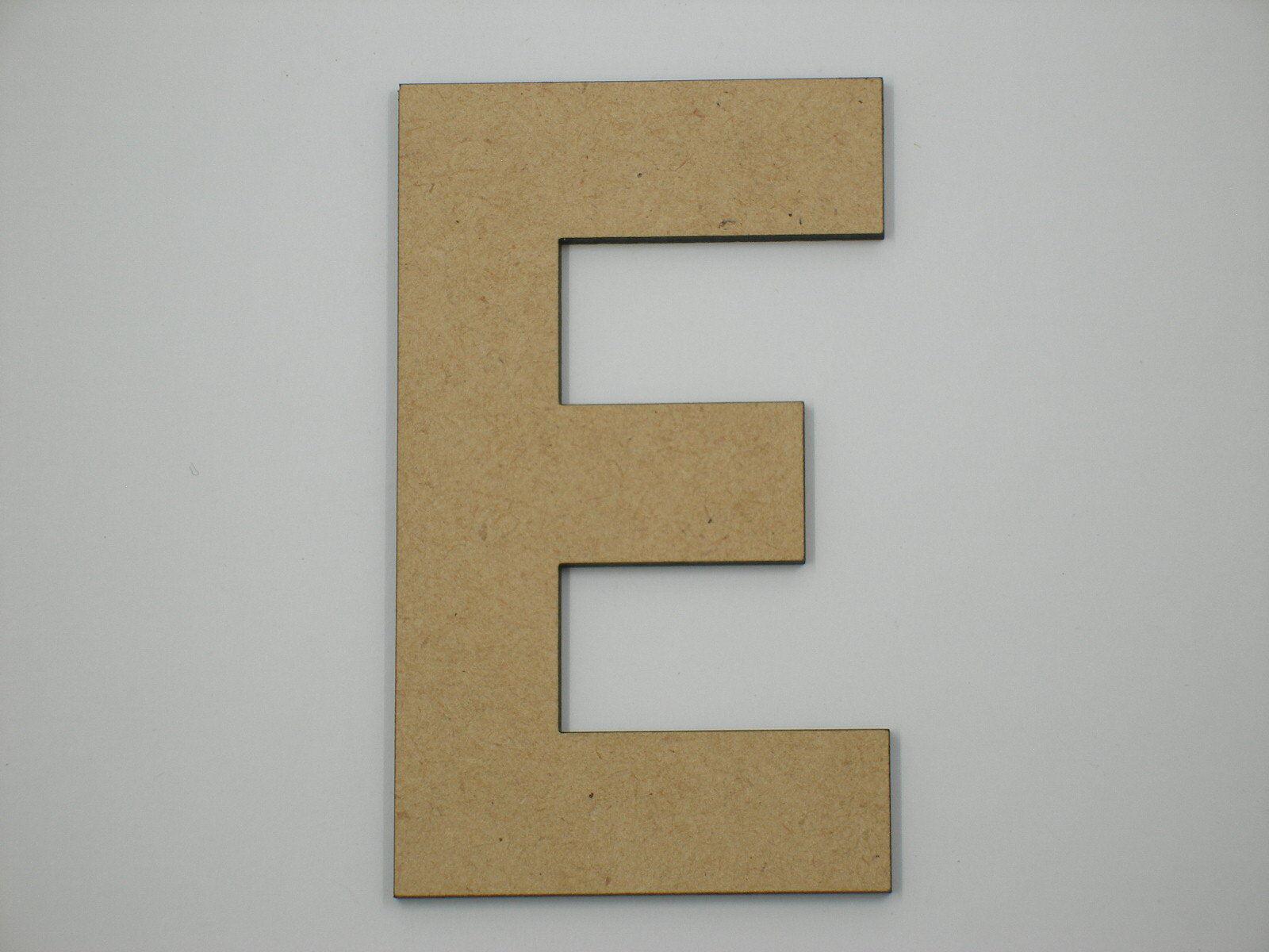 20cm Large Wooden Letter Words Wood Letters Alphabet Name Lem