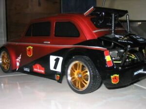 Carrozzeria-body-RC-1-10-FIAT-500-ABARTH-TOURING-RALLY-LEGEND-ADESIVI-190mm