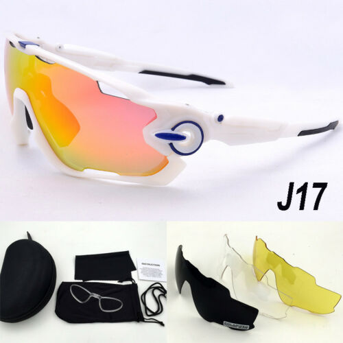 New 2017 Polarized Sun Glasses Oculos De Sol Jaw breaker Brand Designer Men