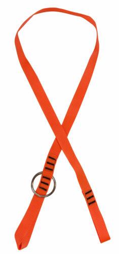 Harkie 25mm Bright Orange Adjustable Tool Strop 1.3M OH0704.1