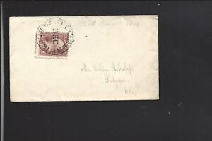 EAST-GREENWICH-RHODE-ISLAND-65-S-O-N-ON-LADIES-COVER-KENT-CO-1782-OP