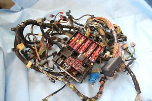 s l300 ford transit connect wiring harness fuse box 10 11 12 13 ebay