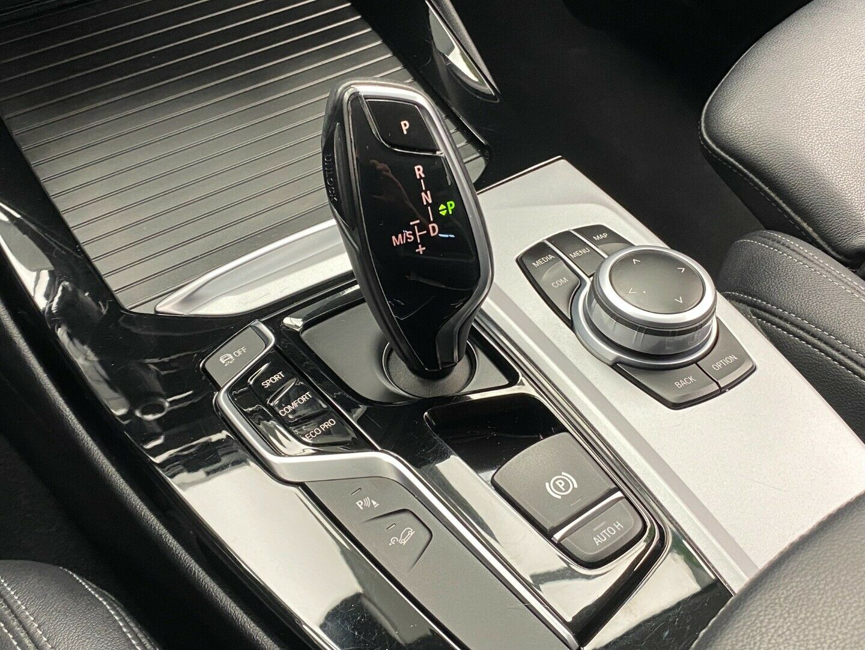 Billede af BMW X3 3,0 xDrive30d aut.
