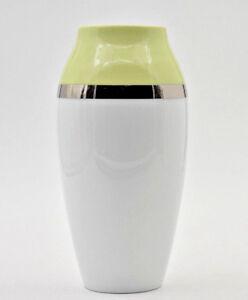 Limoges J. Seignolles Vase Contemporain Modèle Tentation French Porcelain Uuryyjdi-08011048-878795127