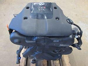 2.5 TDI AKN Motor AUDI A4 A6 A8 VW Passat 3B 3BG 145Tkm  MIT GEWÄHRLEISTUNG