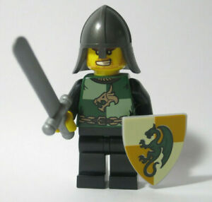 LEGO Kingdoms 7189 Soldiers Minifigure New