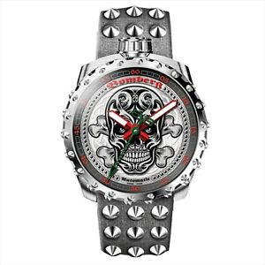 BOMBERG-BOLT-68-BADASS-Limited-Edition-BS45ASS-039-4-3-Men-039-s-Watch-Automatic-new