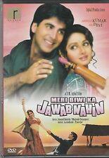 Meri Biwi ka Jawab Nahin - akshay Kumar, sri Devi  [Dvd] 1st Edition