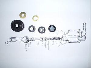SAAB-95-96-V4-Sonett-99-NEW-clutch-master-cyl-kit-SSB1238