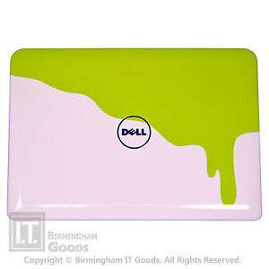 New-Dell-Inspiron-Mini-10-1012-Nickelodeon-LCD-Cover-Lid-J4K22