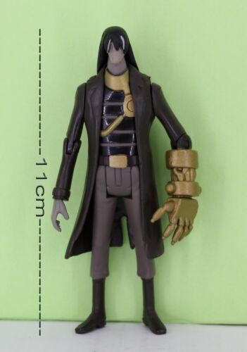DC Universe  11cm Action Figure BKDCU001