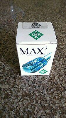 "INA KX16-PP MAX Self Aligning Linear Ball Bearing 1.563/"" OD 2.250/"" Length"