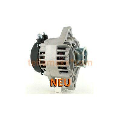 Generator Lichtmaschine 80A Citroen C1 Peugeot 107 Toyota CA1949IR