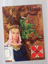 robin hood - s.marwell - seprthrid