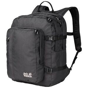 30 About Wolfskin Show Berkeley Jack Original Title Backpack Daypack Details Day Black Litre xhQtsrdC