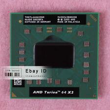 Free shipping TMDTL64HAX5DM AMD Turion 64 X2 TL-64 CPU Processor 2.2 GHz 800 MHz