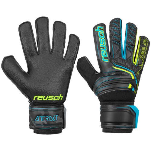 Reusch Attrakt RG  Goalkeeper Gloves Size